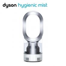 戴森(Dyson) 除菌加濕器 自動監測 送風濕潤二合一 AM10白銀色/鐵藍色