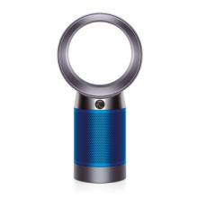 戴森dyson空氣凈化風扇  DP04 鐵藍色/銀白色